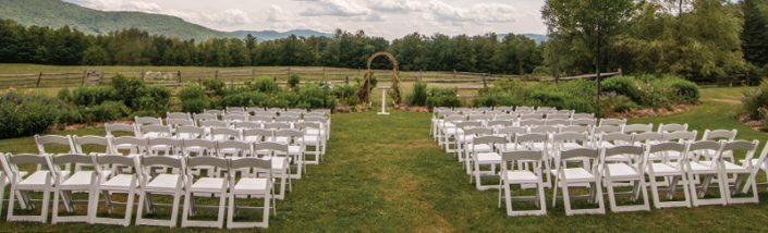 Farm Ceremony Site