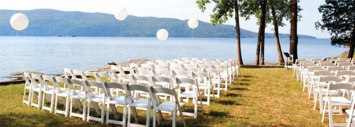 Wedding Chairs Ceremony